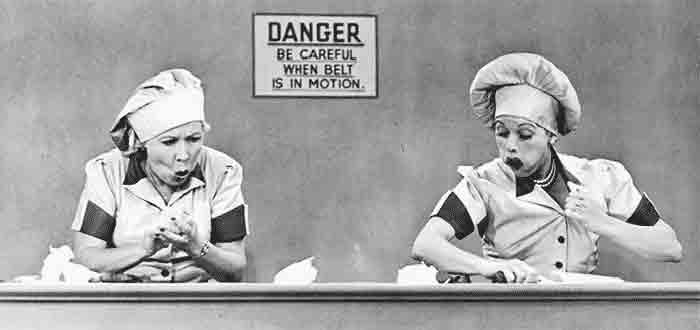 1950's TV Shows - Best of 50's TV - Popular Series 1950-1959