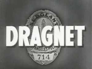 Dragnet Episode Guide