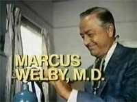 Marcus Welby M.D.