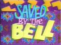 Saved By The Bell