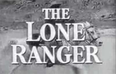 The Lone Ranger Classic Tv Database