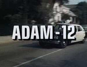Adam-12 Episode Guide