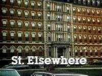 St. Elsewhere