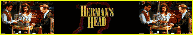 Herman's Head TV Show