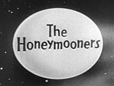 The Honeymooners Title Card