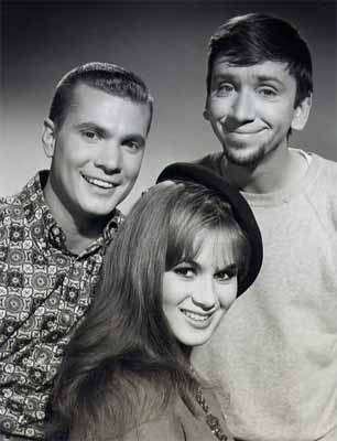 The Many Loves of Dobie Gillis Cast
