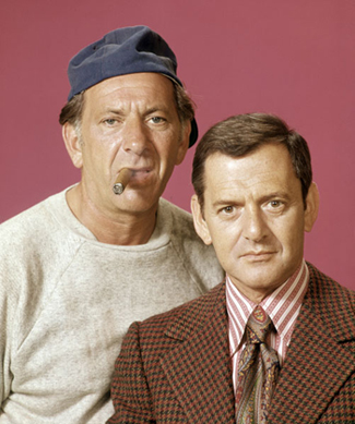The Odd Couple - Classic TV Database