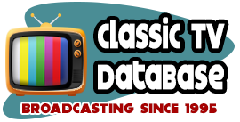 Classic TV Database