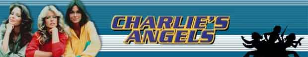 Charlie's Angels TV Show
